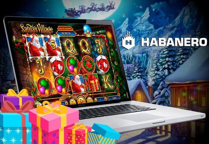10 Game Slot Online Habanero Terbaik Tahun 2020